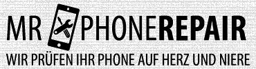 MR Phonerepair Logo