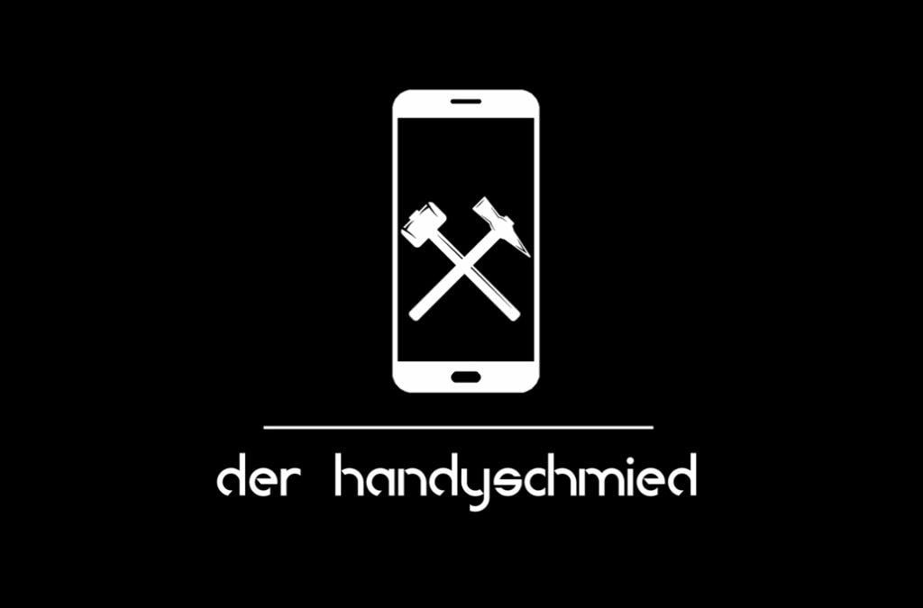 der Handyschmied Logo
