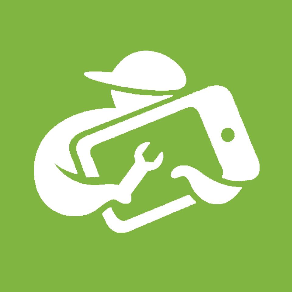 Refonio Logo
