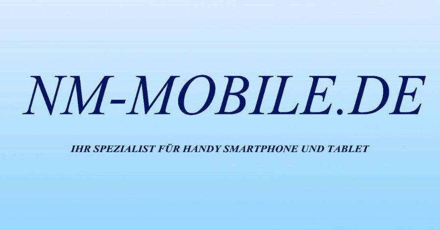 NM-Mobile Logo