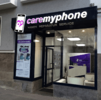 Caremyphone Akay Kara - Handy & iPhone Reparatur .png