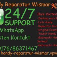 Handy Reparatur Wismar_Logo