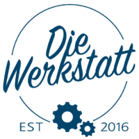 Die Werkstatt Logo