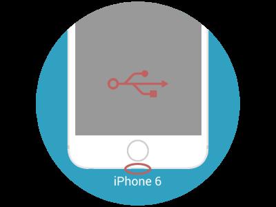 iPhone6_Ladebuchse